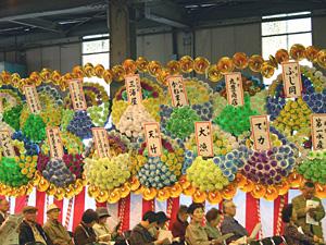 下関ふく供養祭の画像1