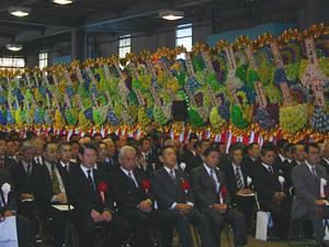 下関ふく供養祭の画像4