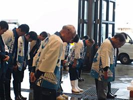 献魚祭の画像2