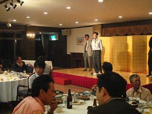 長崎北松・下関 ふぐ懇親会の画像2