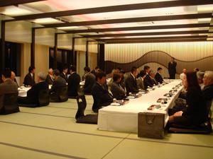 仲卸組合総会の画像2