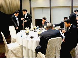 合同新年会の画像2