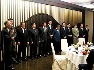 合同新年会の画像3