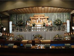物故者合同慰霊祭の画像1