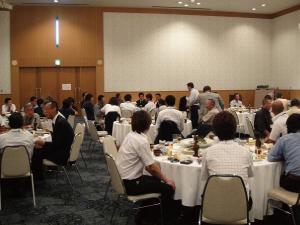 北松・下関ふぐ懇親会の画像1