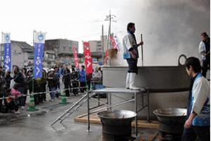 下関さかな祭りの画像1