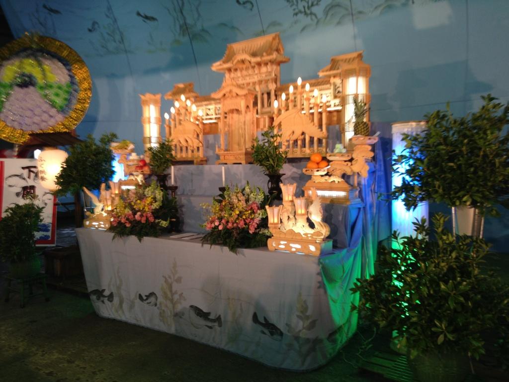 下関ふく供養祭の画像2