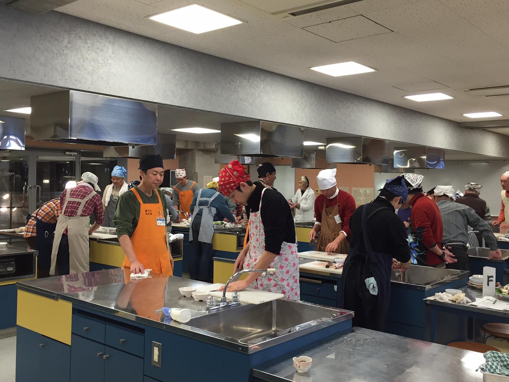 唐戸魚食塾の画像1